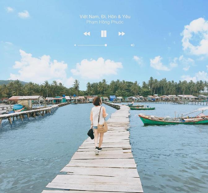 """Check in 360 kiểu chất lừ tại làng chài """" SAO BIỂN """" đẹp nhất Việt ..."""