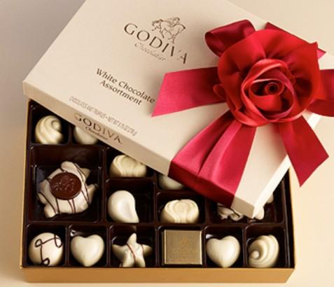 Valentine trắng (hay còn gọi là White Valentine, White Day) diễn ra vào  ngày 14/3, sau Valentine Đỏ 14/2 (Lễ Tình Nhân) đúng 1 tháng, là một trong  những dịp ...