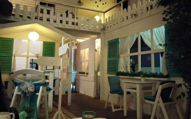 Cưới Cafe - Lê Văn Sỹ