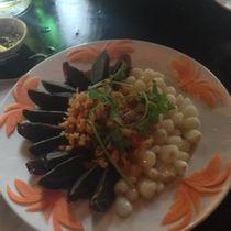 Thuyền Buồm - Nguyễn Bỉnh Khiêm