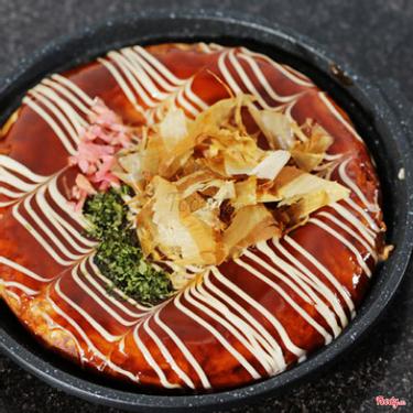 Bánh xèo Osaka