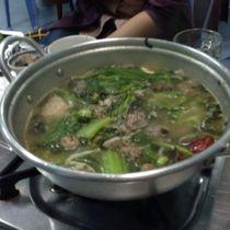 Lẩu Dê Trương Định