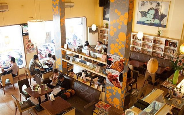 Ciao Cafe - Ngô Đức Kế