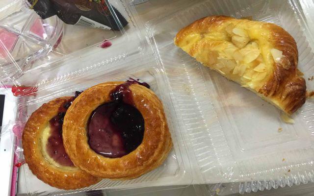Anh Hòa French Bakery - Láng Hạ