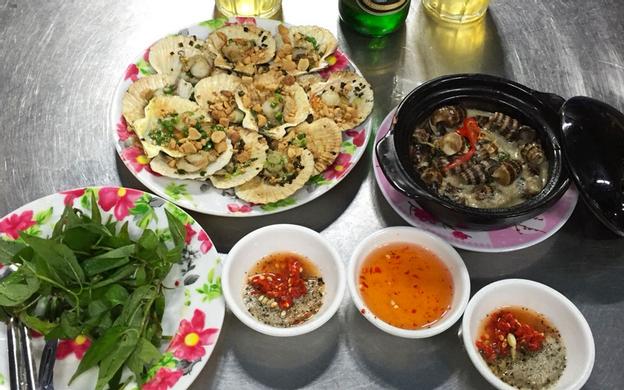 Hẻm 212B Nguyễn Trãi Quận 1 TP. HCM