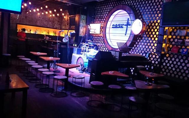 Acoustic - Live Music Cafe ở TP. HCM