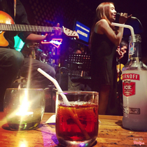 Acoustic - Live Music Cafe