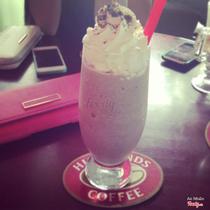 Highlands Coffee - Parkson Lê Thánh Tôn