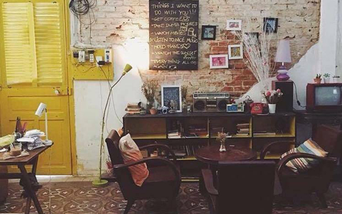 Things café
