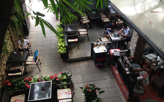 371D1 Nguyễn Cảnh Chân, P. Nguyễn Cư Trinh Quận 1 TP. HCM