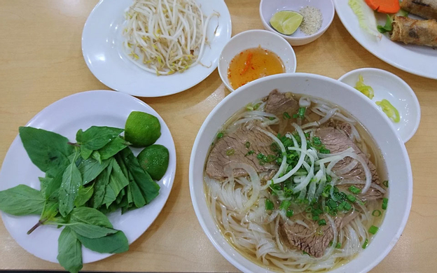 Tầng 1, 1 - 3 Phan Chu Trinh, P. Bến Thành Quận 1 TP. HCM