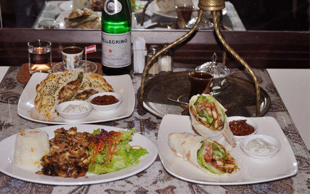 Pasha - Ẩm Thực Thổ Nhĩ Kỳ