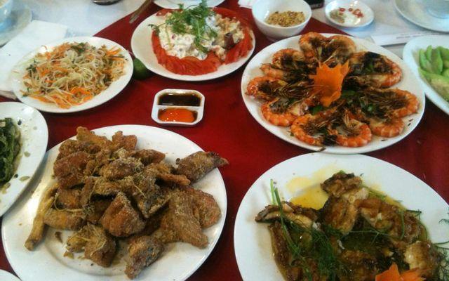 Vũ Nghĩa - Ẩm Thực Việt Nam ở Hà Nội