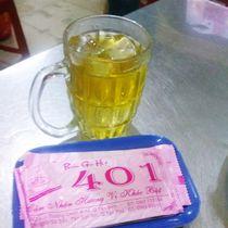 Bún Giò Heo 401 - Trường Chinh
