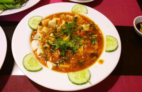 Chay Mandala