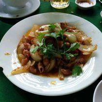 Lương Sơn Quán - Bò Tùng Xẻo