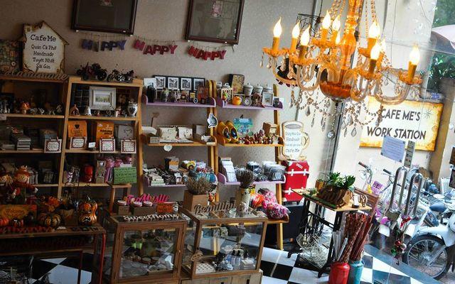 Me Cafe - Handmade Cafe ở TP. HCM