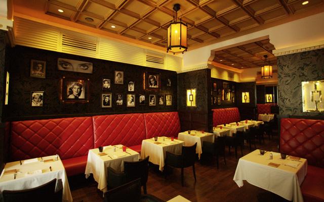New York Steakhouse