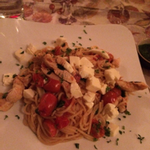 La Hostaria - Món Ý