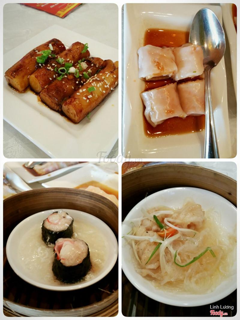 Royal Garden Cantonese Restaurant