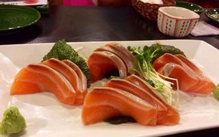 The Sushi Bar - Kumho Asiana