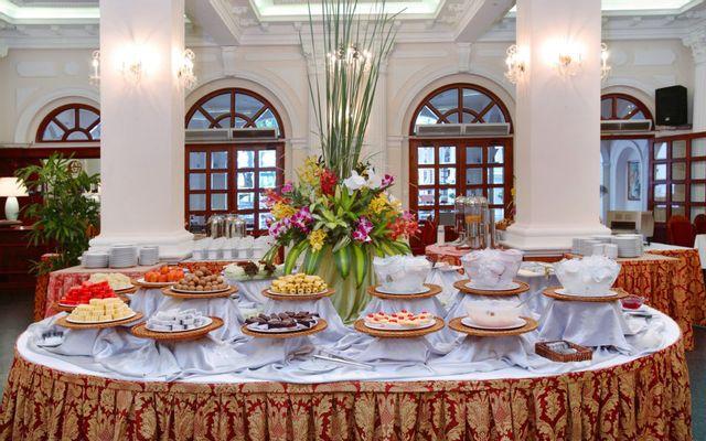 Continental Palace Saigon Buffet ở TP. HCM