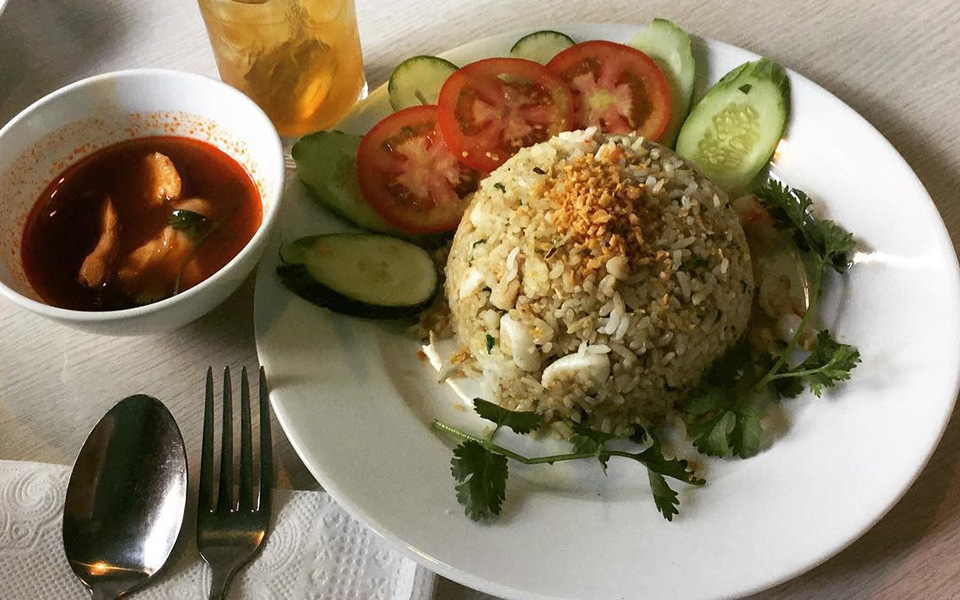 Halal Food Saigon - Ẩm Thực Halal ở TP. HCM