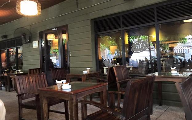 387 Điện Biên Phủ, P. 4 Quận 3 TP. HCM