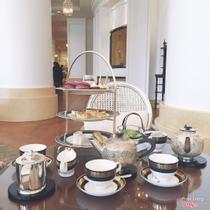 Park Lounge - Park Hyatt Saigon