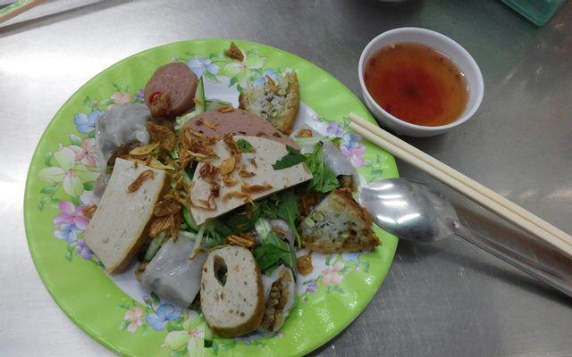 Bánh Cuốn Ý Thiên - Bánh Cuốn & Bánh Ướt Bình Dân ở TP. HCM
