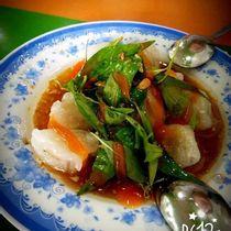 Chè Mỹ - Nguyễn Thái Học