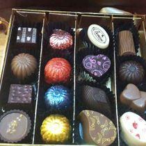 Chocolate Boniva