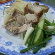 Cơm Gà Hồng Phát - Hai Bà Trưng