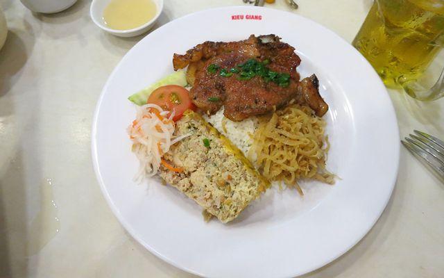 Cơm Tấm Kiều Giang - Trần Quang Khải ở TP. HCM