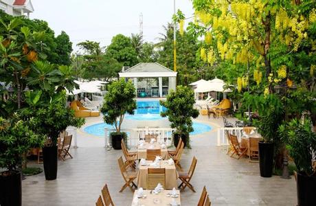 Silver Creek City Resort - An Phú Đông