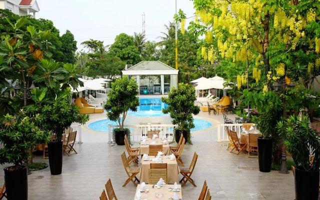 Silver Creek City Resort ở TP. HCM