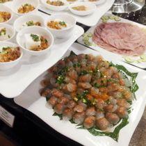 Level 9 Restaurant - Liberty Saigon Parkview