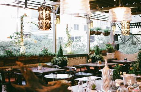 Lan Restaurant - Saigon