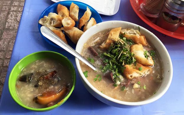 144 Nguyễn Đình Chiểu, P. 6 Quận 3 TP. HCM