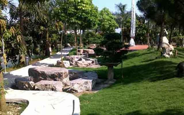 Nhà Hàng Quốc Triệu - Đặc Sản Rắn Và Thú Rừng ở Hà Nội