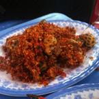 ốc hương muối ớt nè