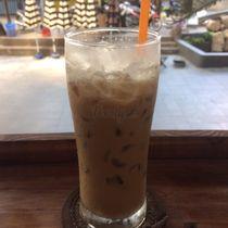 Cafe Chợ Đồ Cổ
