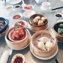Yu Chu - Cantonese & Peking - InterContinental Saigon