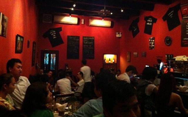 Le Pub - Phạm Ngũ Lão