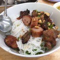 Bánh Canh Cua Bà Dạng - Nguyễn Thông