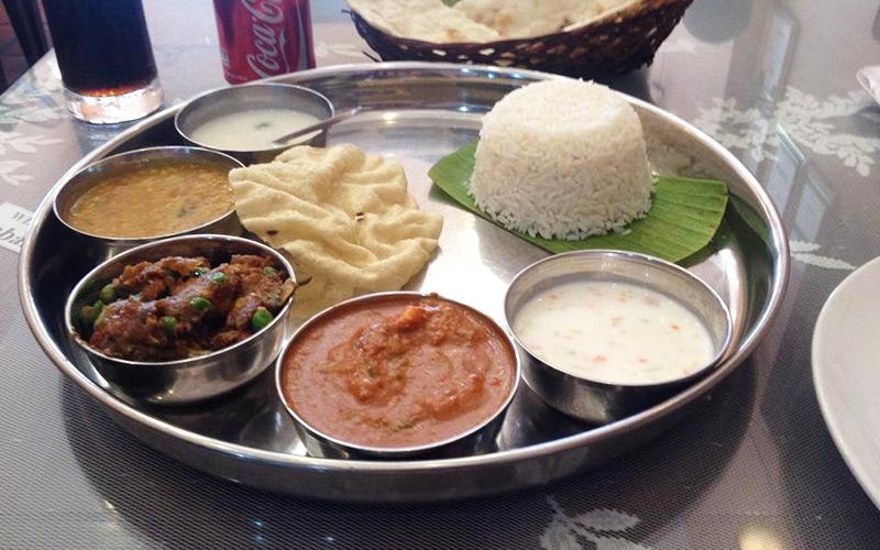 Baba's Kitchen - Nhà Hàng Ấn Độ