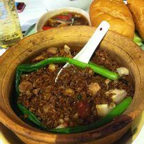 A Bửu Sài Gòn - Barbecue