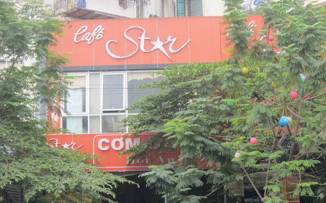 Cafe Star - Cơm văn phòng đường Nguyễn Văn Huyên Hà Nội ở Hà Nội