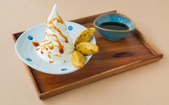 Modern Japanese Restaurant Cafe - Parkson Hùng Vương