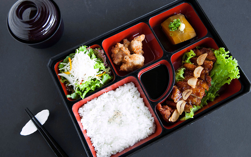 Morico - Modern Japanese Restaurant Cafe - Crescent Mall